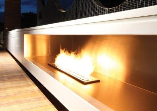 Grand XL Drop in Bioethanol fireplace