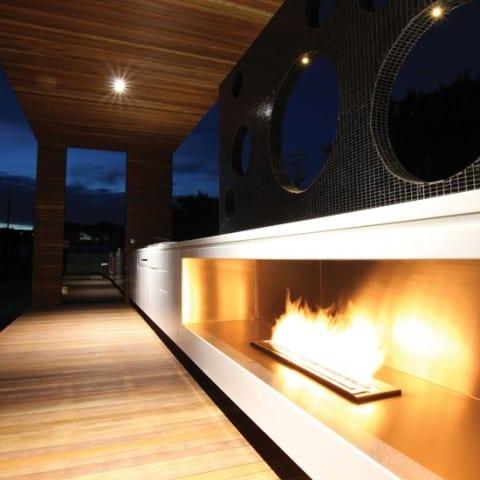 Grand XL bioethanol burner 3
