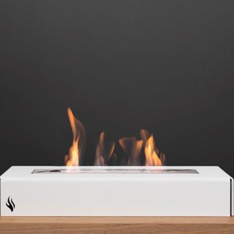 Fold 500 Slimline white lifestyle