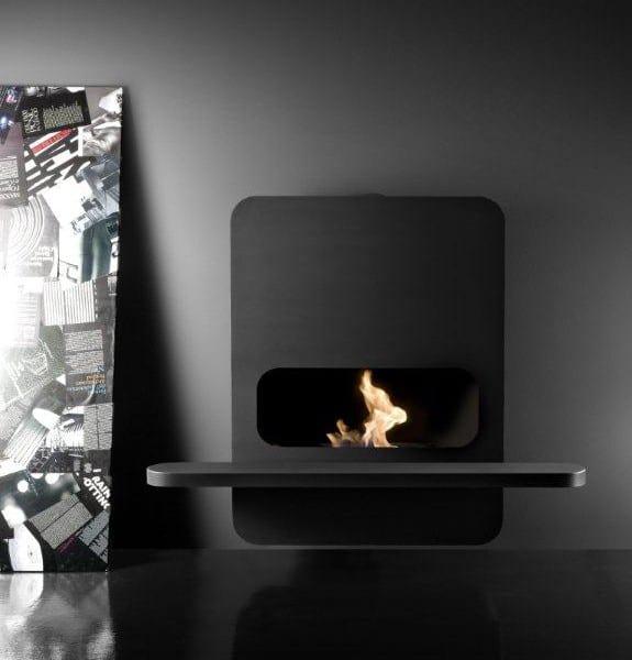 Case Bioethanol Fireplace