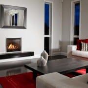 AF series Gas fireplace
