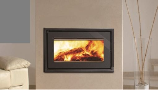 Canature Taurus closed combustion fireplace