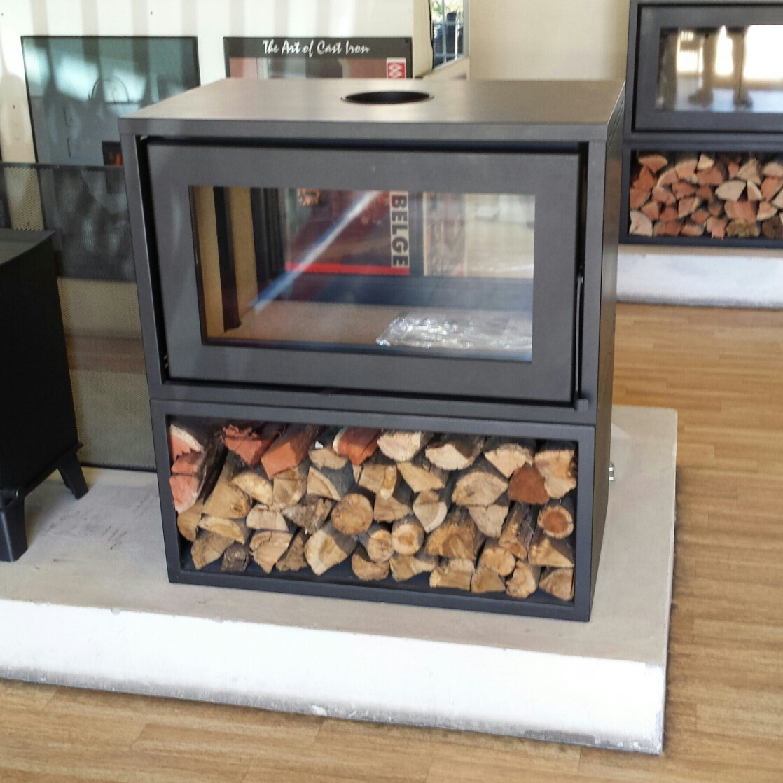 taurus p3f ds closed wood burning fireplace beauty fires