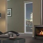 FS730 gas fireplace