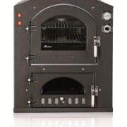 Inc V Wood oven