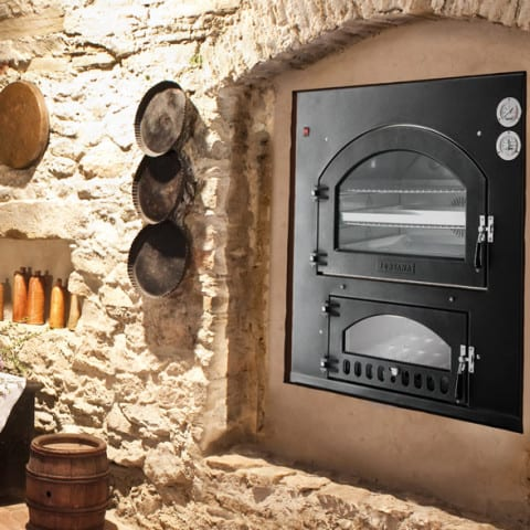 Incasa maxi gusto wood oven