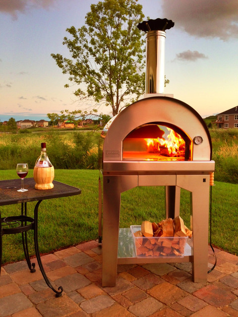 Margherita Wood Fired Pizza Oven Wood Ovens Beauty Fires