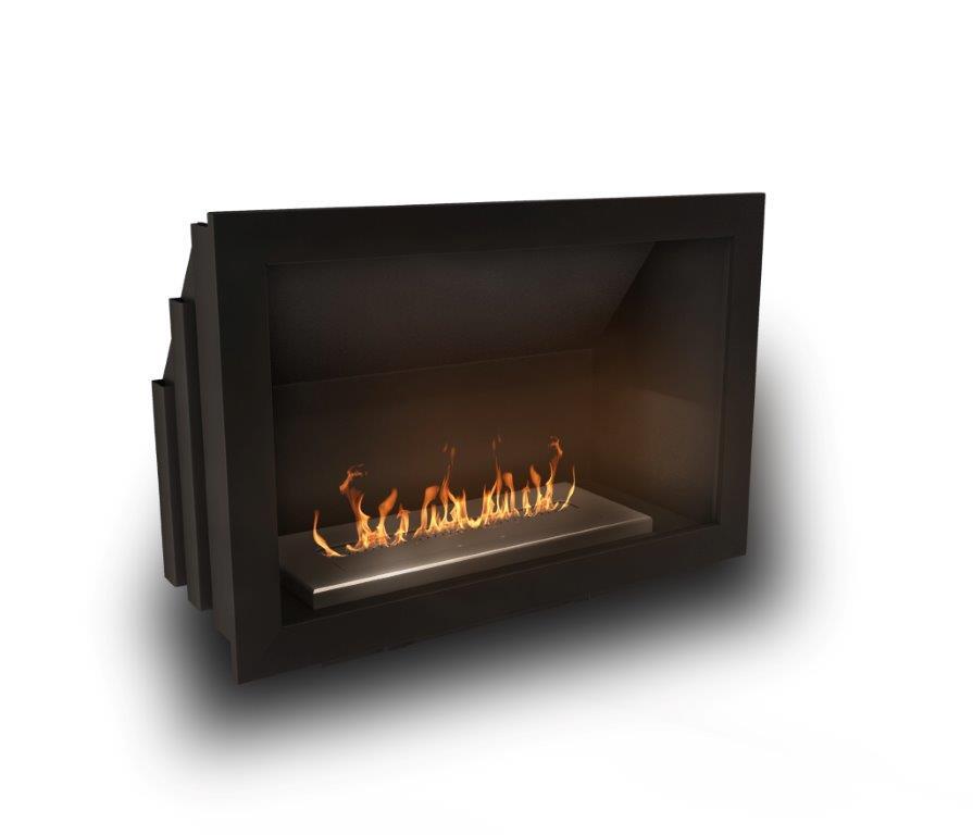 ClassicFirebox insert bioethanol fireplace