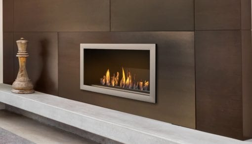 Firebox Grand XL bioethanol fireplace