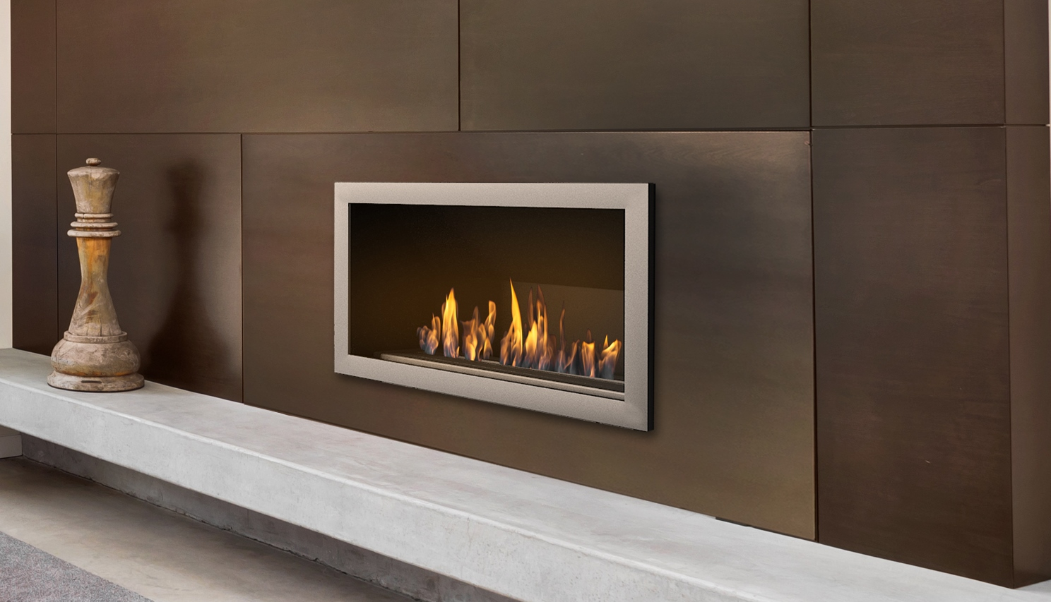 Signature Insert Bioethanol Fireplaces Beauty Fires