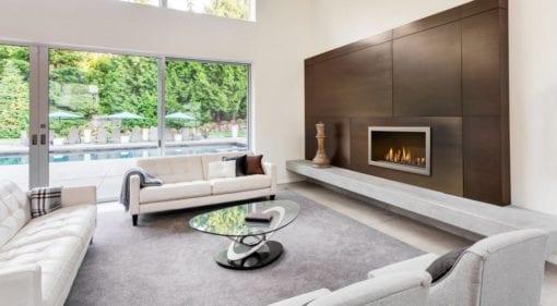 Firebox Grand XL insert bioethanol fireplace