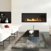 Firebox Slimline 1100 insert bioethanol fireplace