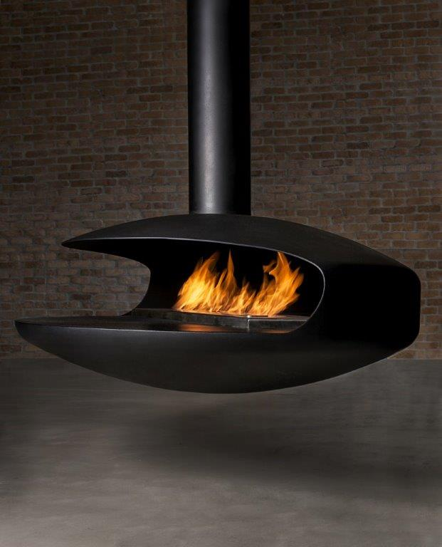 Float Suspended | Bioethanol Fireplaces | Beauty Fires