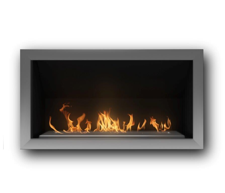 Grand XL Firebox insert bioethanol fireplace