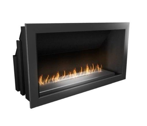 Grand XL Firebox insert bioethanol fireplace