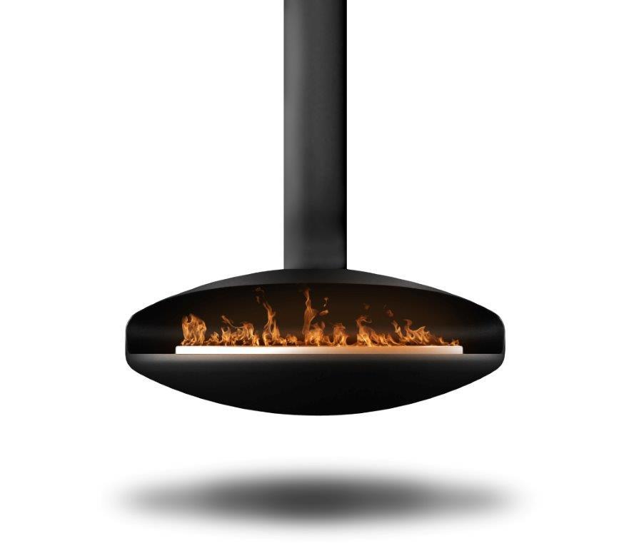 float suspended bioethanol fireplaces beauty fires. Black Bedroom Furniture Sets. Home Design Ideas
