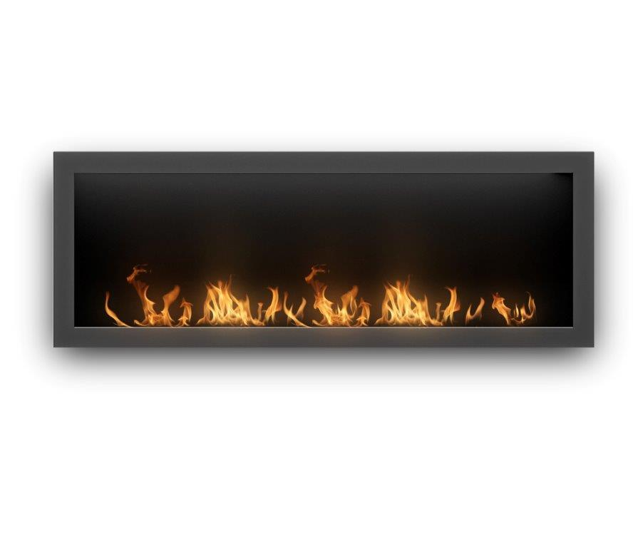 Slimline Insert | Bioethanol Fireplaces | Beauty Fires
