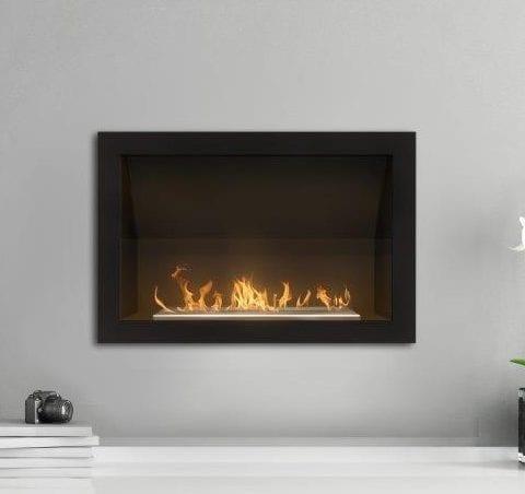 Signature insert bioethanol fireplace