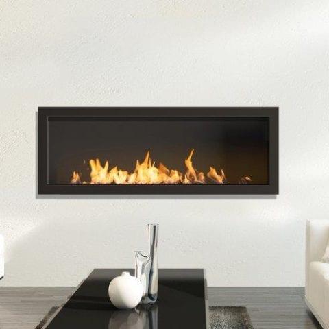 Firebox Slimline 1100 biofuel fireplace