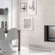 Closed Combustion fireplace