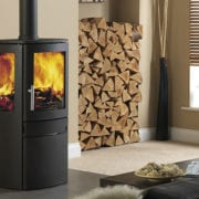 NEO 1C Closed combustion fireplace