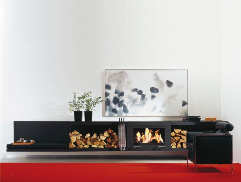 Balance Closed Combustion Fireplace Beauty Fires