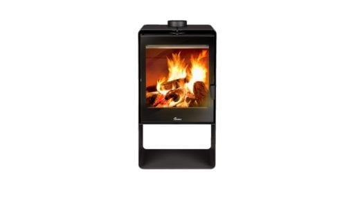 Lacunza Atlantic 613 fireplace