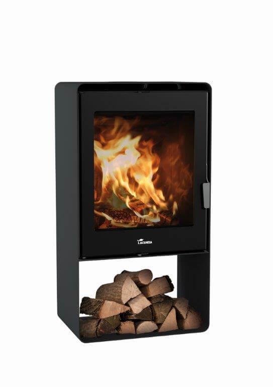 Atlantic 613 wood burning stove