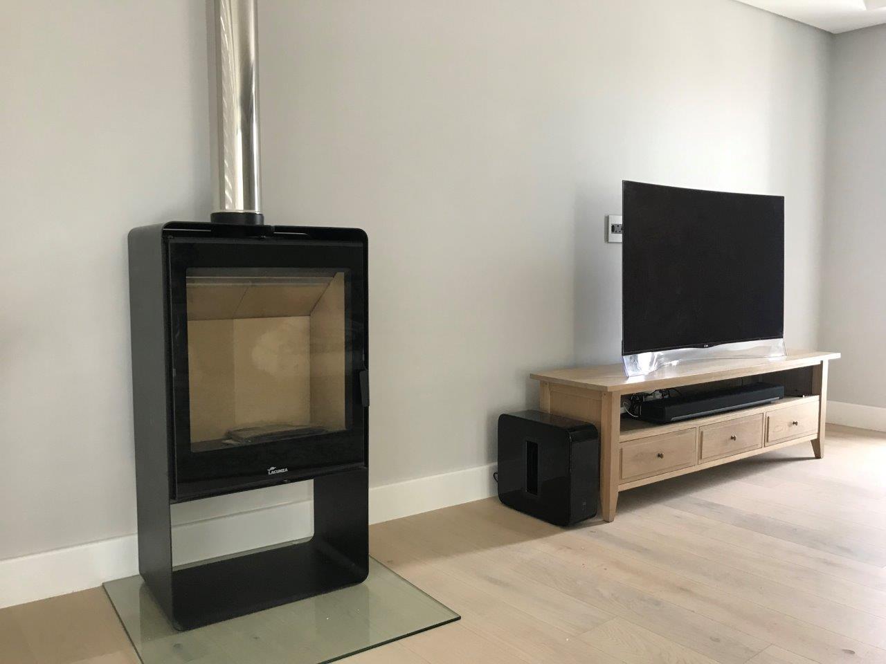 Lacunza Atlantic 613 freestanding fireplace (5)