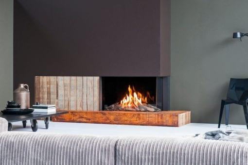 Matrix 1050 650 ii Gas Fireplace