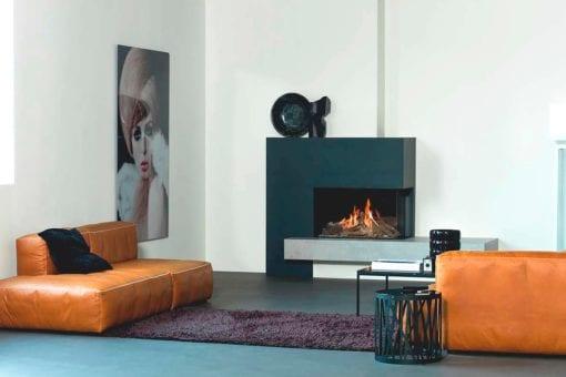 Matrix 800 500 ii Gas Fireplace