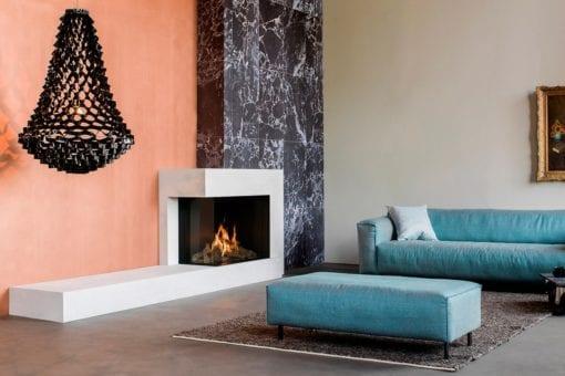 Matrix 800 650 ii Gas Fireplace