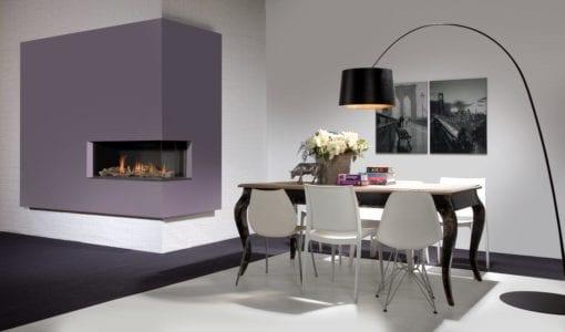 Duet Smart L Gas fireplace (2)