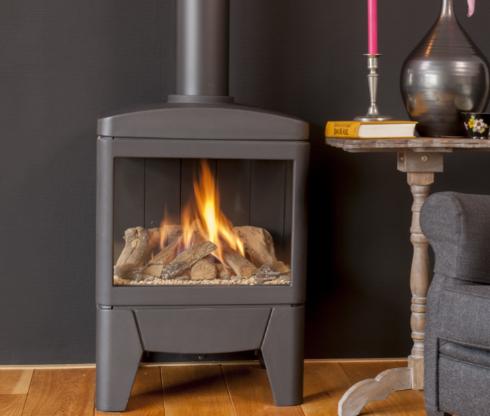 Jelling Freestanding Gas Fireplace (3)