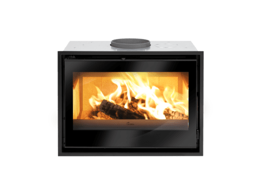 AROA 700 insert closed combustion fireplace